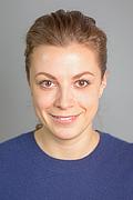 Laura Weick - stellv. Vorsitzende CDU Kallstadt